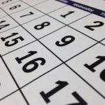 Los días entre el 24 de diciembre y el 1 de enero serán inhábiles para las actuaciones judiciales
